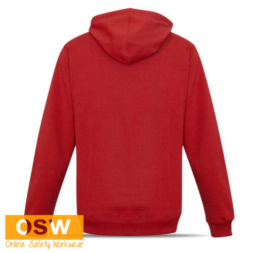 KIDS 320GSM CLASSIC CREW PULLOVER HOODIE ROYAL//NAVY//RED//GREY//BLACK//CHARCOAL
