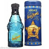 Versace* Blau Jeans 75 ml EDT  Spray