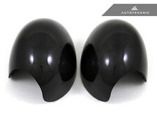 REPLACEMENT CARBON FIBER MIRROR COVERS - MINI COOPER R55 R56 R57 R58 R59 R60 R61