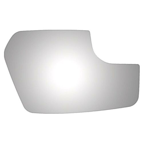 Milan Passenger Side Lowe Mirror Glass Replacement Full Adhesive For Fusion