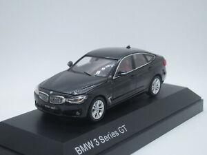 BMW-3-Series-GT-F34-Gran-Turismo-especificaciones-2014-Negro-1-43-Caja-De-Distribuidor