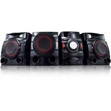 LG 700W Mini Shelf System with Auto DJ - CM4550