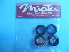 TAMIYA Pneus - Tires pour 1/24 24082  Mazda MX-5 Miata
