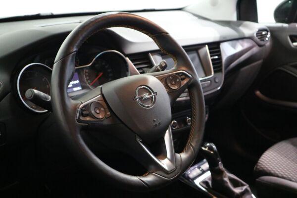 Opel Crossland X 1,2 Innovation - billede 3
