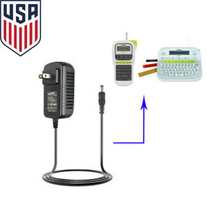 DC-Power-Adapter-for-Brother-P-Touch-PT-D210-PT-D210-PTD200VP-PTH110-Label-Maker