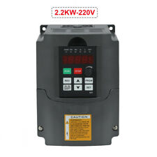 22kw 220v 3hp 10a Vfd Huan Yang Variable Frequency Drive Inverter Updated