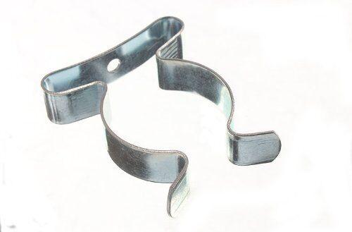 Pince Outil en Tissu Éponge Ressort Prise 50mm 5.1cm Bzp Plaqué Suspendue Acier