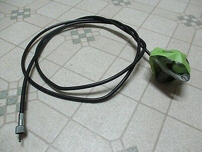 Speedometer Cable For 1998 Polaris 700 RMK Snowmobile