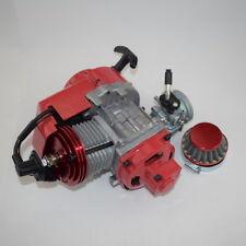 Manual Racing Engine Mini Pocket Mini-Moto Air Cooled ATV Dirt Bike49cc Superb