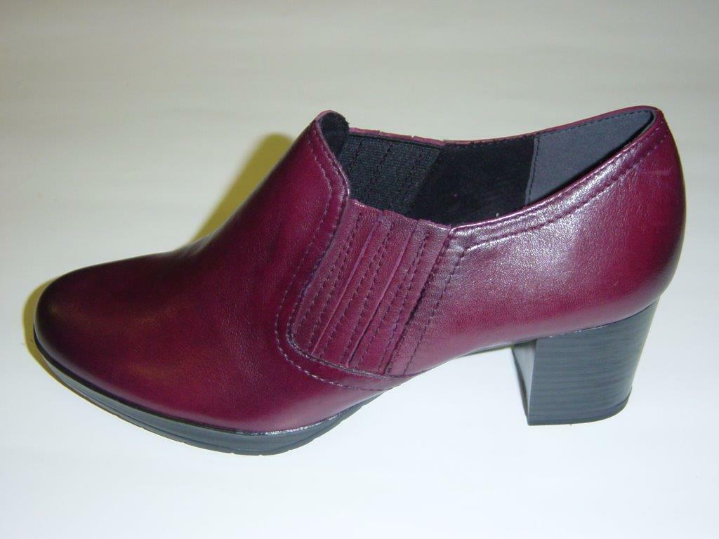 Details about High Heels 43 Oxford, Hochfront