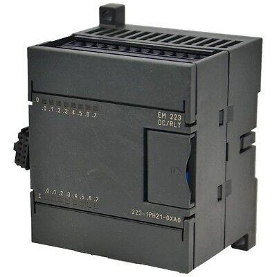 Siemens Simatic s7 6es7 223-1ph21-0xa0 //// 6es7223-1ph21-0xa0//e.1