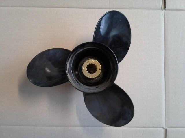 Propeller Mercury Force Aussenborder Vortex 992407-114 10 3/8x14 992407-114 Vortex 91102b