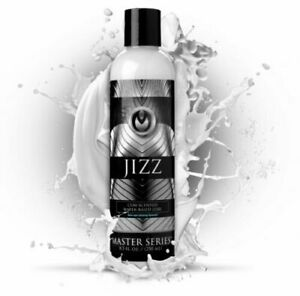 Jizz Pussy Juice Vagina Cum Scented Water Based Lubricant Sex Smell Cream Pie