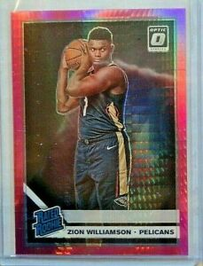 NBA-Mystery-Pack-ZION-JA-Chase-Guaranteed-HIT-20-Cards