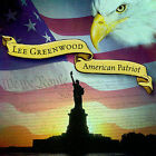 American Patriot [Remaster] by Lee Greenwood (CD, Jun-2007, EMI Music Distribution)