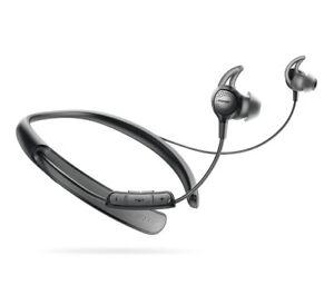 Bose QuietControl 30 Wireless Headphones - Factory Renewed