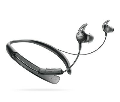 Bose QuietControl 30 Wireless Headphones - Factory Renewed