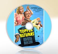 topper returns 1941 full movie