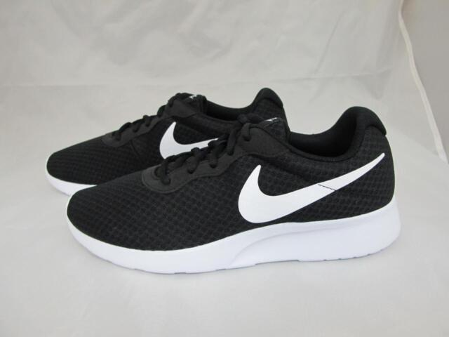 detailed look official site buy best NEW MEN'S NIKE TANJUN 812654-011