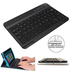 Wireless-Bluetooth-Keyboard-BLUE-FINGER-Slim-iPad-Android-Windows-Mac-Smartphone