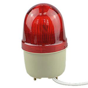 universal 220v ac light flashing light lamp flash lamp pear