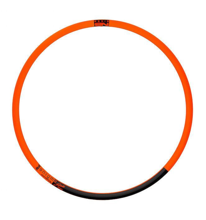 NS BIKES Enigma Dynamal Roll 29   Rim   orange Fluo 32H  export outlet