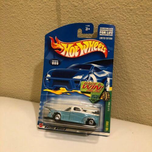 Hot Wheels /'40 Ford T-Hunt 9//12 #009 C13