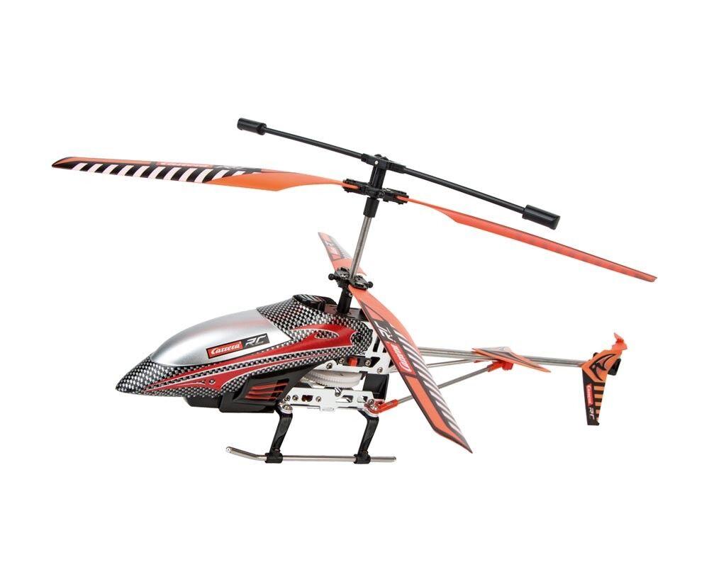 Carrera 370501034 - Neon Storm, Helikopter Neu und OVP