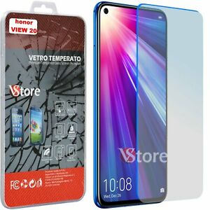 """Film Tempered Glass For Honor View 20 Save Protector LCD Display 6,4 """""""
