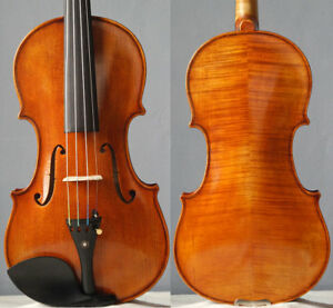 professional tone violon geige Master handbuilt violin Guarneri 4//4 fiddle
