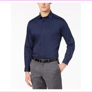 Alfani-Mens-Regular-Fit-Performance-dress-shirt