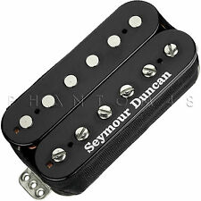 Seymour Duncan TB-4 Model JB Trembucker Guitar Humbucker Pickup F-Spaced - BLACK