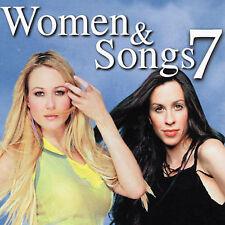 Women & Songs 7 2003 by Women & Songs