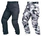 Armour Mens Motorcycle Motorbike Riessa Linning Waterproof Pants Trousers CA