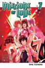 Missions of Love 7 by Ema Toyama (Paperback, 2014)