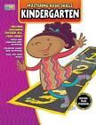 Mastering Basic Skills, Kindergarten by Brighter Child (Paperback / softback, 2014)