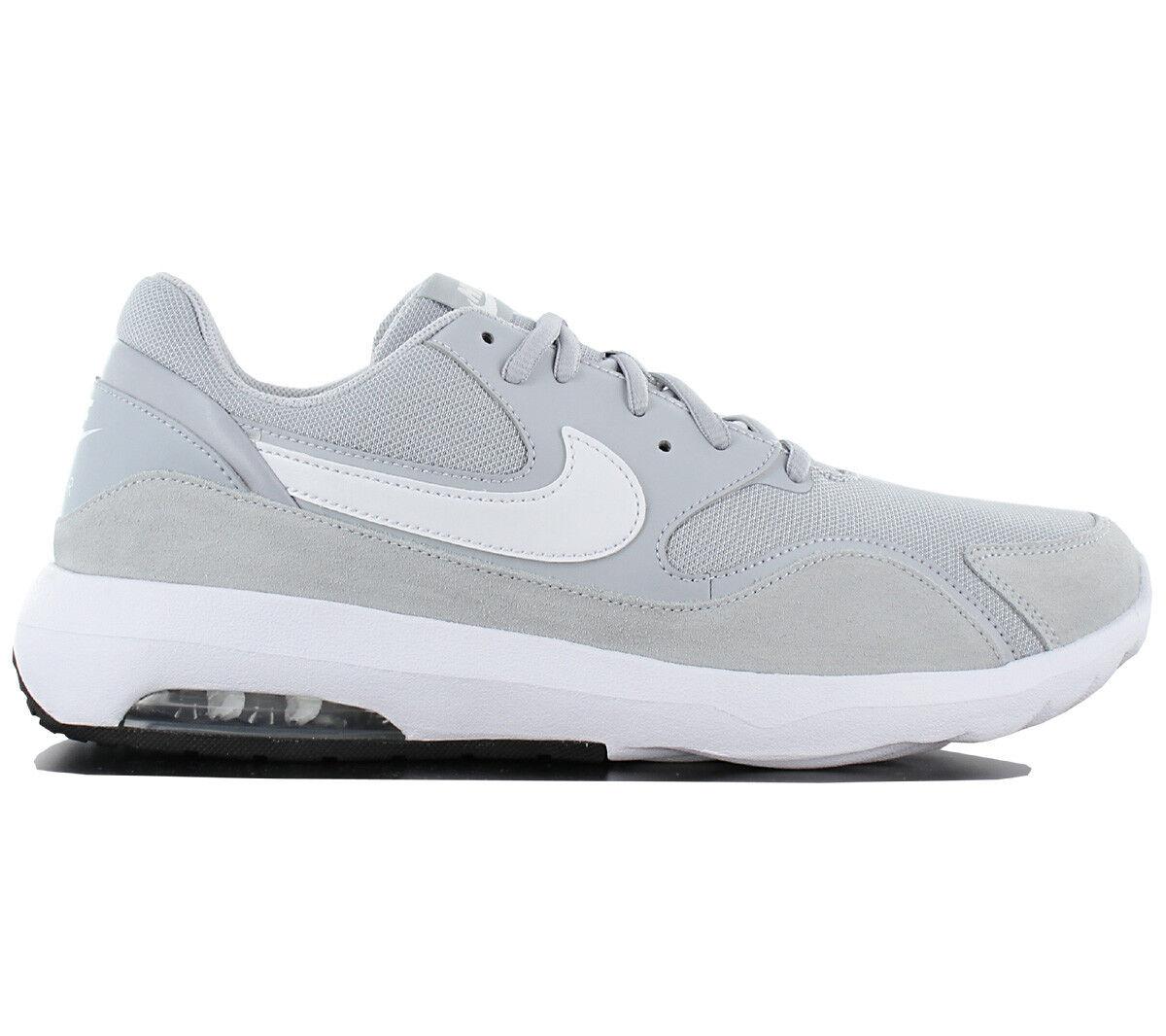 Nike Air Max Nostalgic Men's Sneakers shoes Grey Classic 916781-001