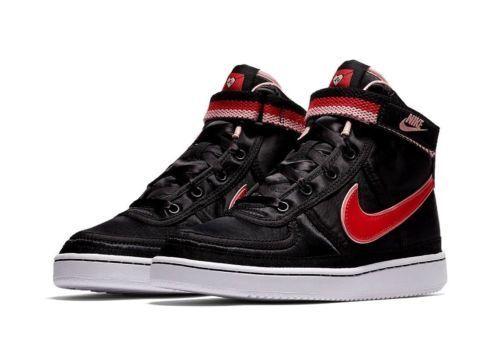 Girls Nike Vandal High Supreme QS (GS