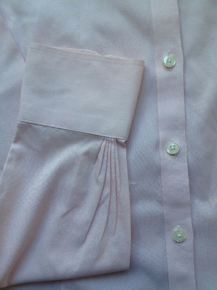 Brooks Brothers Long Sleeve Fitted Button Down Sh… - image 4