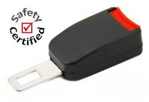 Mini Seat Belt Extender / Extension for 2013 Kia Soul (Front Seats) #42154-13