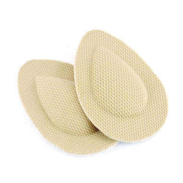 Women 1 Pair Forefoot Metatarsal Ball of Foot Support Pads Cushion Pain Insole