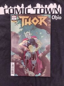 THOR-1-Legacy-707-1-50-Esad-Ribic-Variant-2018-Marvel-First-Appearance