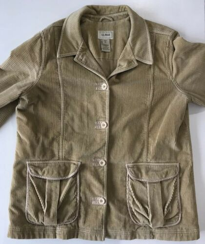 Bean Beige Veste Occasion Ll Xl Womans rnEwxqEPC6