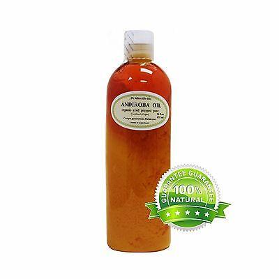 Pure Andiroba Oil Organic Brazilian Cold Pressed 2oz up to gallon Free  Shipping | eBay