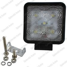 1-Piece High Power 15W 5-LED Work Light Lamp For SUV 4x4 Truck Tractor Boat Auto