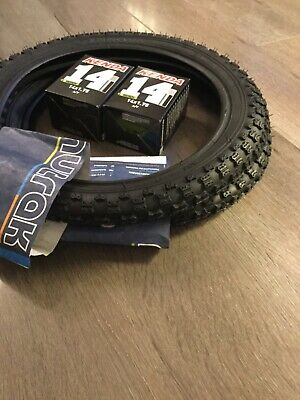 Nutrak Unisexs Comp Bicycle Tyre Standard 18 x 1.75 inches