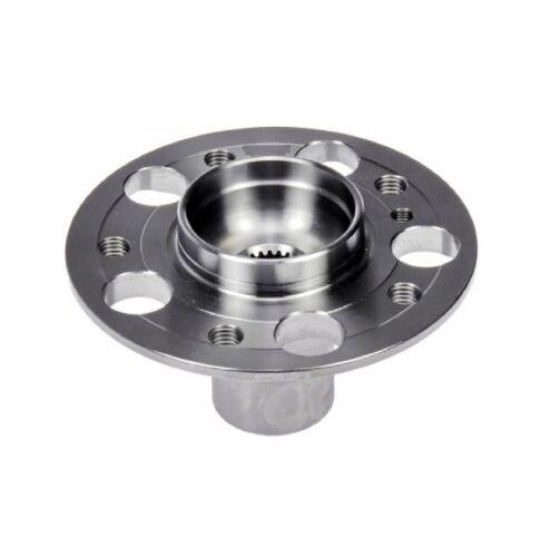 REAR Wheel Hub /& Bearing For 2003-2006 MERCEDES-BENZ CLK500