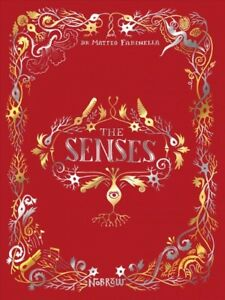 Senses-Hardcover-by-Farinella-Matteo-Dr-Brand-New-Free-shipping-in-the-US