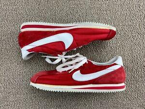1990 Nike Cortez Shoes 5 Running Tennis