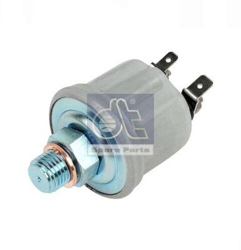 DT Spare Parts Sensor Öldruck 1.21141 für SCANIA M14 x 1,5 bus